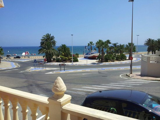 Playa Castellar