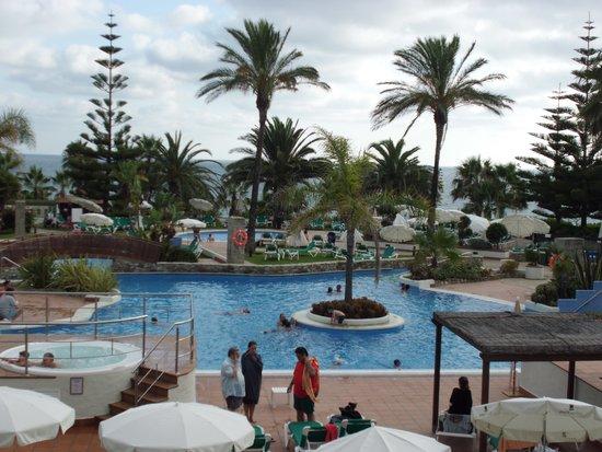 Hotel Fuerte Conil - Costa Luz : VISTAS DEL HOTEL