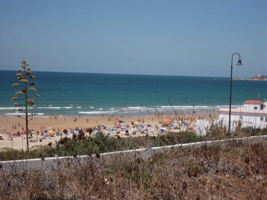 Hotel Fuerte Conil - Costa Luz : PLAYA LA FONTANILLA