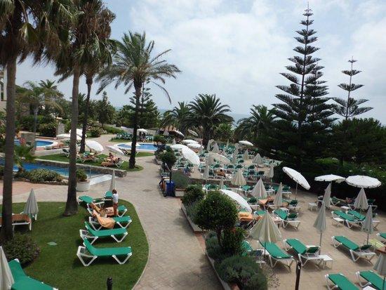 Hotel Fuerte Conil - Costa Luz: HOTEL FUERTE