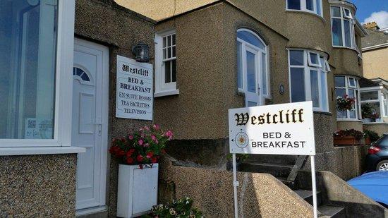 Westcliff Bed & Breakfast: Wonderful Westcliff