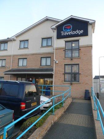 Travelodge Holyhead Hotel: Hotel