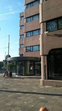 Hotel Golden Tulip Amsterdam West: 2