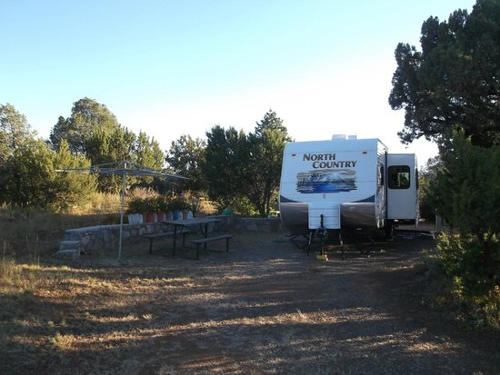 Manzano S Rv Park Silver City Nm Campground Reviews