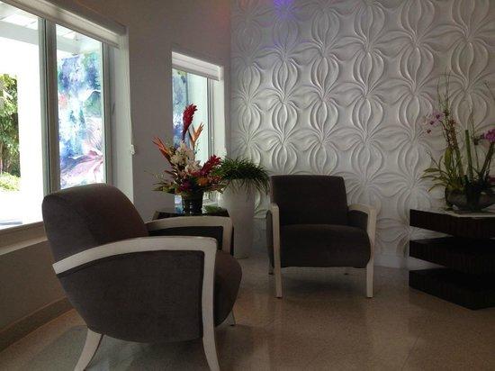 Orchid Key Inn : Lobby
