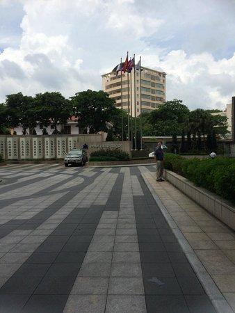 Hotel Nikko Saigon: Hotel Nikko