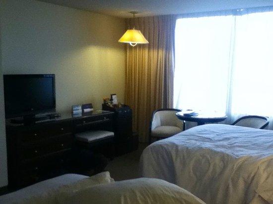 Hotel Estelar Miraflores: Bedroom