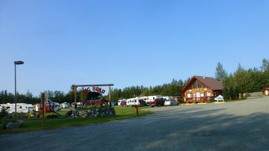 Cheap Hotels In Palmer Ak