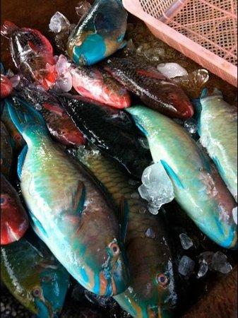 Rawai Beach: allez hop a la casserole