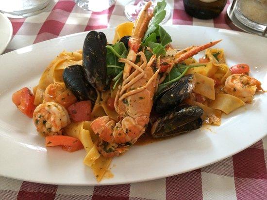 vinopasta: Very tasty