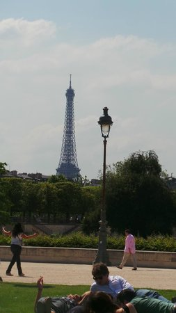 Duminy Vendome : In walking distince - Eiffel tower
