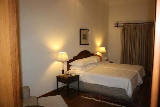 Maidens Hotel : Habitación