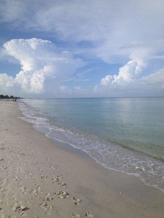 Lowdermilk Beach: Le rêve