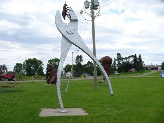 Nyberg Park