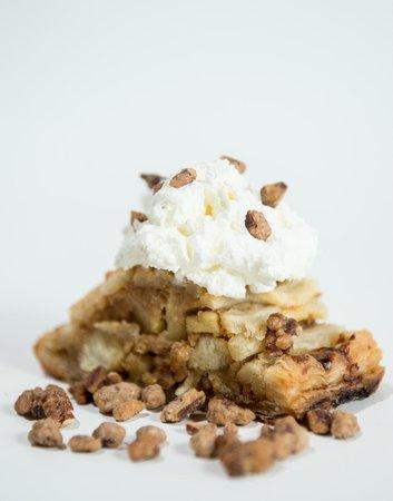 Gustav's : Dessert
