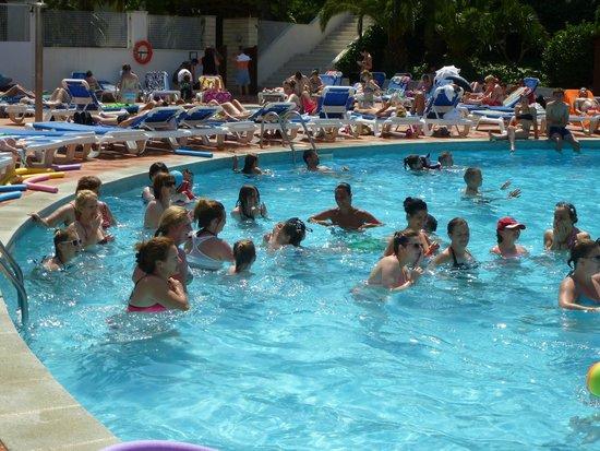 Estival Park Salou: Aquagimne