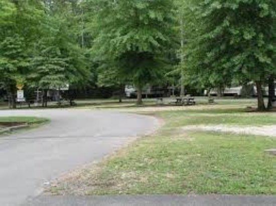Kinser Park