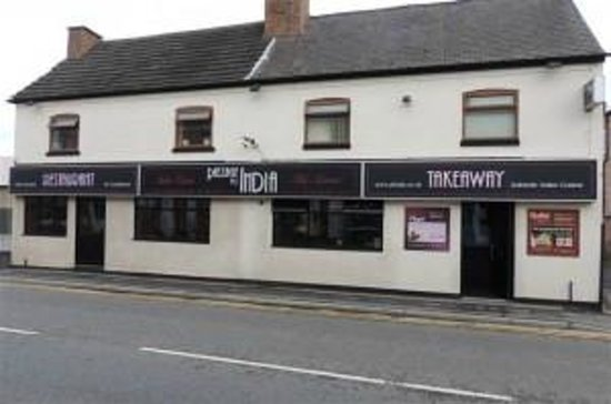 Restaurants Near Loughborough