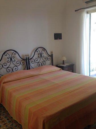 B&B Casa Fortunata : bedroom