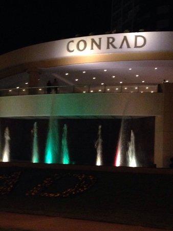 Conrad Casino: Conrad