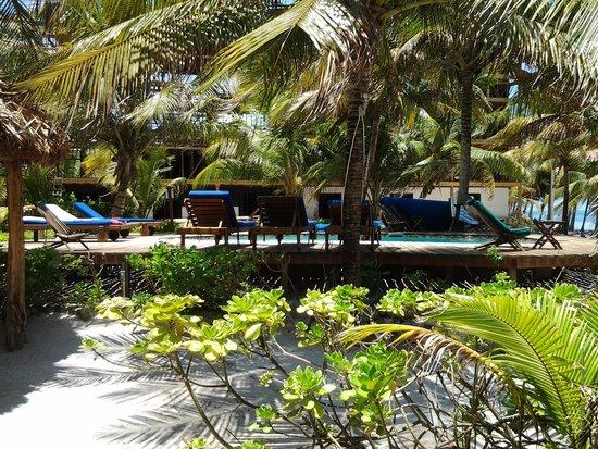 Caribbean Villas Hotel: paradise lost?