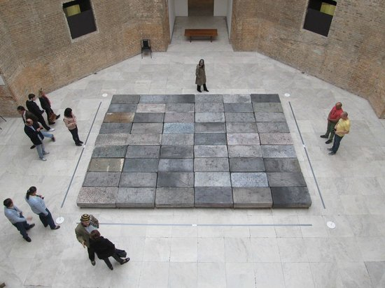Pinacoteca del Estado: Pinacoteca