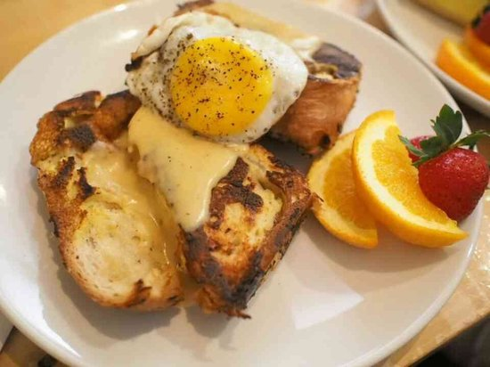 Emma's Country Kitchen : French Toast