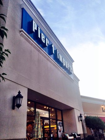 Southaven Towne Center: Favorite Store