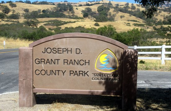 Joseph D. Grant County Park