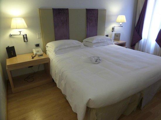 Starhotels Splendid Venice: Quarto lindo
