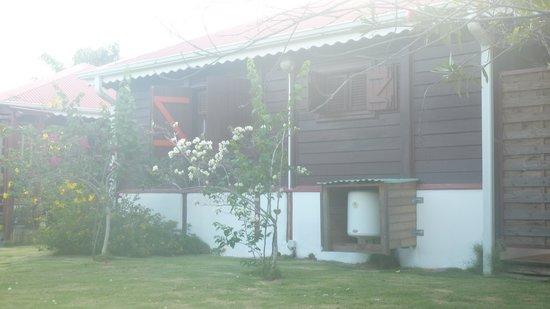 Habitation Bioche: Le Bungalow