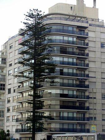 Rambla de Montevideo: Natureza integrada com modernidade