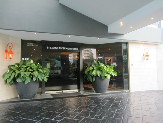 Foyer Lighting Qld : Foyer and reception area picture of brisbane riverview