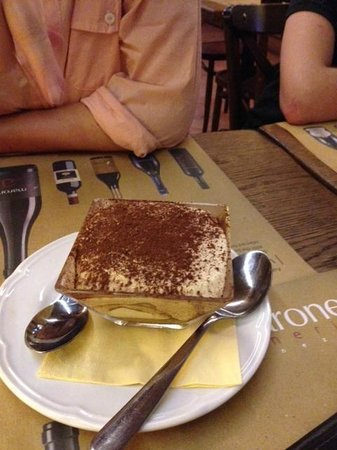 Ciao Laura Day Excursions: Monica's recipe for Tiramisu