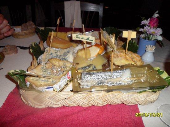 Au Bon Coin : The plateau de fromage 013