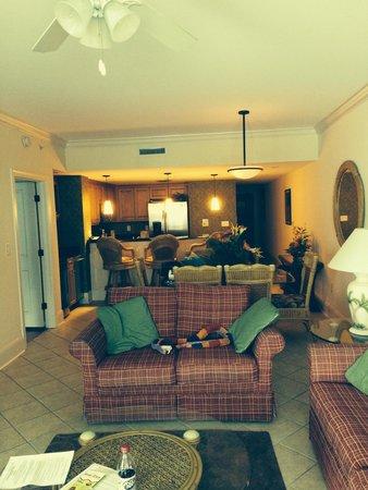 Mar Vista Grande: Room 1411