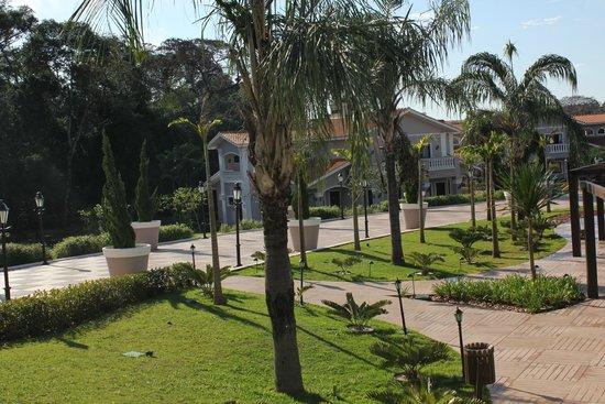 Wish Foz do Iguaçu by GJP : Área comum