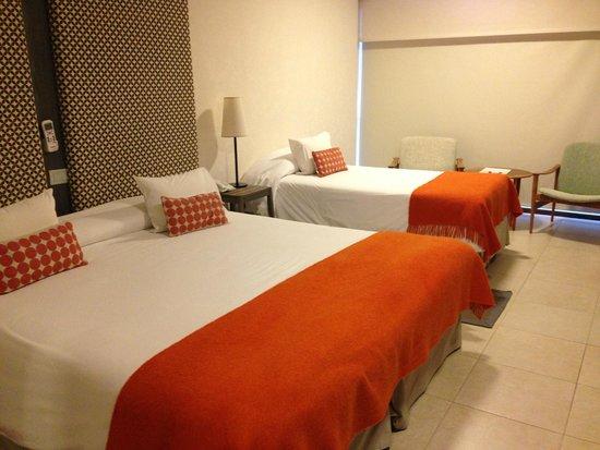 Hotel A.C.A.: Apartamento