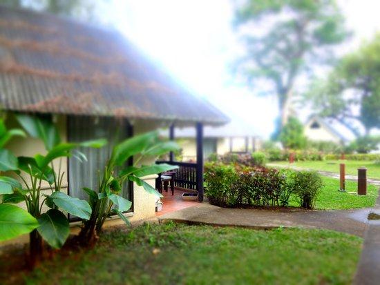 Warwick Le Lagon - Vanuatu : bungalow