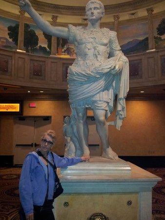 Caesars Palace : nice to see