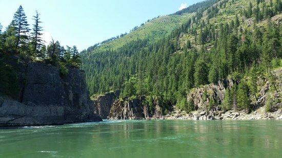 Kootenai River Outfitters: Kootenai River