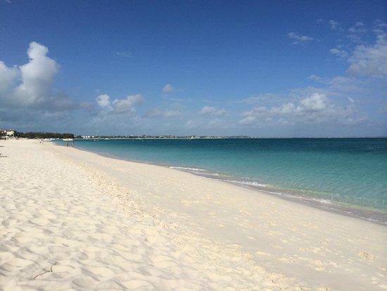 Sands at Grace Bay: Beach