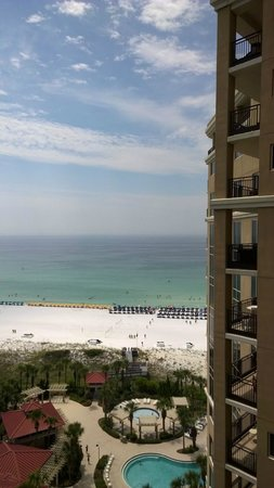 Sandestin Golf and Beach Resort : Early afternoon