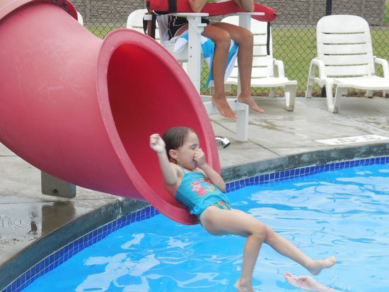 Alma (AR) United States  city photos : ... in the kiddie pool Picture of Alma Aquatic Park, Alma TripAdvisor