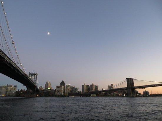 Manhattan Bridge: Manhattan & Brooklyn Bridges