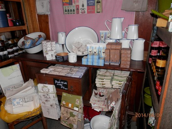 Yarra Valley Dairy: crafts