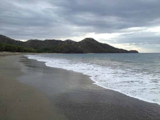 Hotel Riu Palace Costa Rica: view of beach