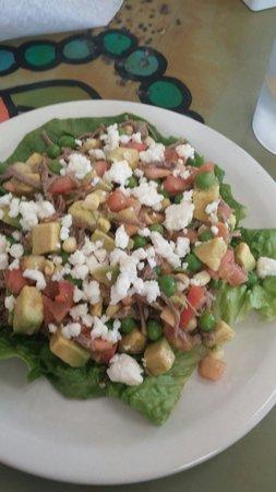 Mei S Kitchen El Paso