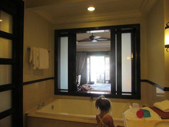 Casa del Rio Melaka : Bathroom In River room