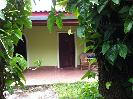 Maylyn Guest House: One bungalow